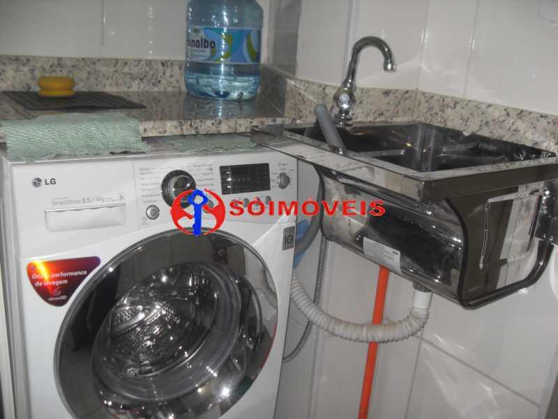 SDC17520 - Apartamento 2 quartos para alugar Rio de Janeiro,RJ - R$ 2.000 - POAP20396 - 16