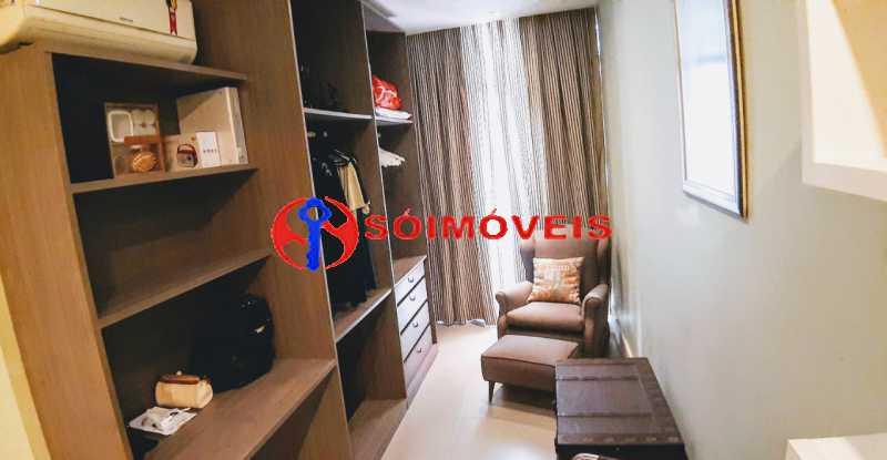 2b53221b-4699-4078-a32d-57e708 - Apartamento 2 quartos à venda Humaitá, Rio de Janeiro - R$ 925.000 - LBAP23074 - 1