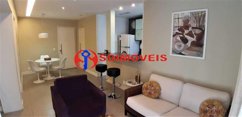 6dbd04ef-cdc8-4949-a408-8179c0 - Apartamento 2 quartos à venda Humaitá, Rio de Janeiro - R$ 925.000 - LBAP23074 - 5