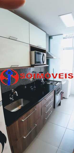 297575c2-5b78-4962-9076-2c88d2 - Apartamento 2 quartos à venda Humaitá, Rio de Janeiro - R$ 925.000 - LBAP23074 - 7