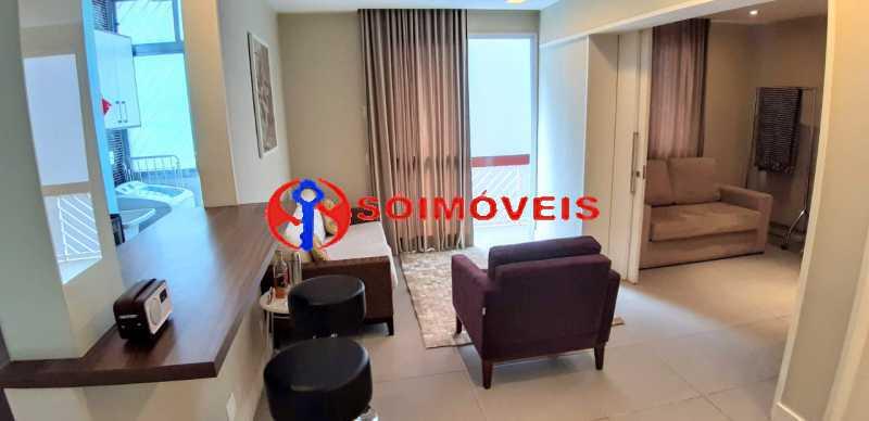 c7f994e1-55af-4a06-a33e-e0a315 - Apartamento 2 quartos à venda Humaitá, Rio de Janeiro - R$ 925.000 - LBAP23074 - 9