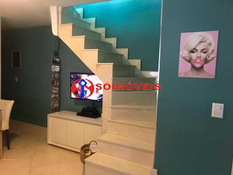 2e9e7a926c65431fb5f714cbf4b22e - Cobertura 2 quartos à venda Rio de Janeiro,RJ - R$ 1.690.000 - LBCO20139 - 8