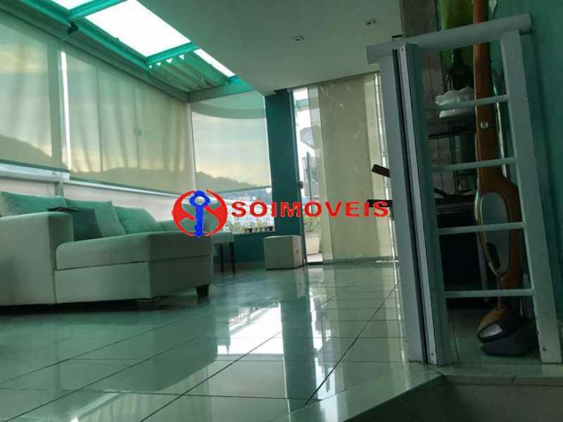 03fdbd6df9cd9b57dc78b45c73301b - Cobertura 2 quartos à venda Rio de Janeiro,RJ - R$ 1.690.000 - LBCO20139 - 9