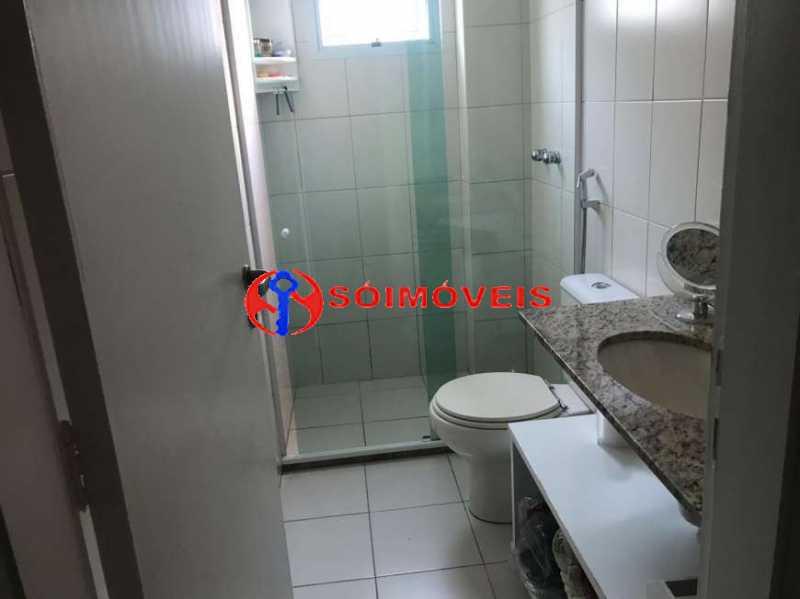 a743f0eb58eb6f7f13a7a8982bf7b7 - Cobertura 2 quartos à venda Rio de Janeiro,RJ - R$ 1.690.000 - LBCO20139 - 14