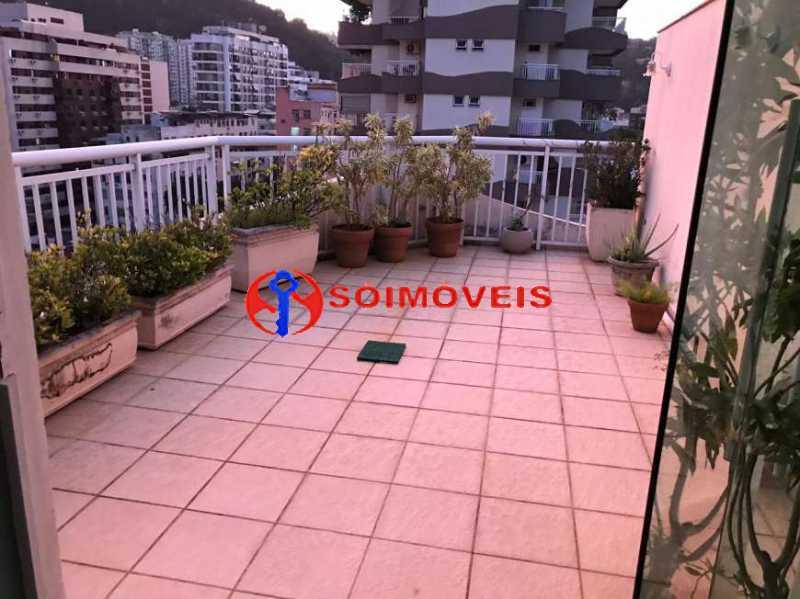 d2a52b1da882afca3bf807a1a6af85 - Cobertura 2 quartos à venda Rio de Janeiro,RJ - R$ 1.690.000 - LBCO20139 - 6