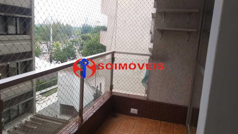 eba688ce-06c8-43ef-8cca-0882a5 - Apartamento 2 quartos à venda Jardim Botânico, Rio de Janeiro - R$ 1.220.000 - LBAP23084 - 1