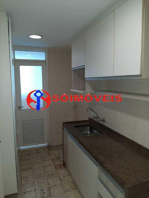 2643473b-163f-4273-a66c-58eb45 - Apartamento 2 quartos à venda Jardim Botânico, Rio de Janeiro - R$ 1.220.000 - LBAP23084 - 13