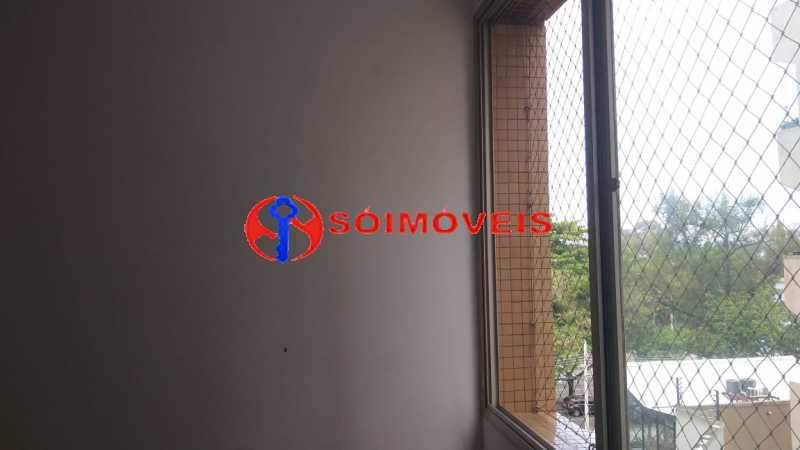 6900165d-1f16-4a90-9e24-b6de49 - Apartamento 2 quartos à venda Jardim Botânico, Rio de Janeiro - R$ 1.220.000 - LBAP23084 - 14