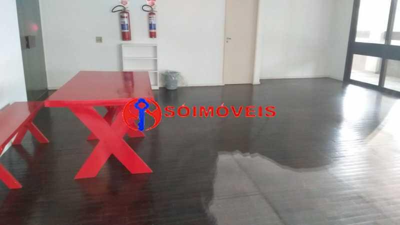 decf18a2-808a-4235-a6db-80cf71 - Apartamento 2 quartos à venda Jardim Botânico, Rio de Janeiro - R$ 1.220.000 - LBAP23084 - 15