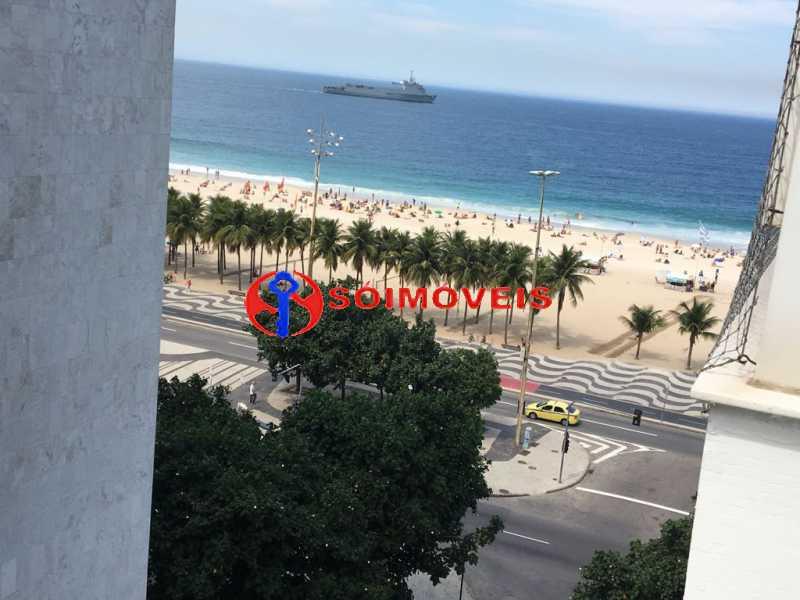 IMG-20200725-WA0031 - Apartamento 3 quartos à venda Leme, Rio de Janeiro - R$ 1.500.000 - LBAP34354 - 1