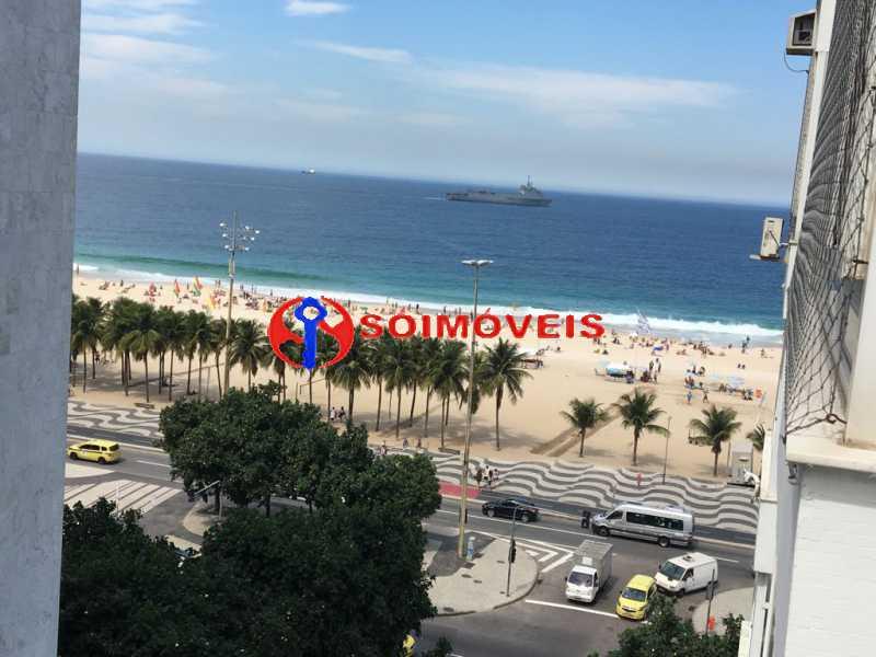 IMG-20200725-WA0030 - Apartamento 3 quartos à venda Leme, Rio de Janeiro - R$ 1.500.000 - LBAP34354 - 3