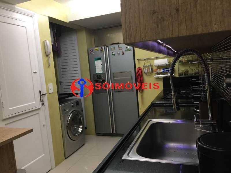 IMG-20200725-WA0029 - Apartamento 3 quartos à venda Leme, Rio de Janeiro - R$ 1.500.000 - LBAP34354 - 11