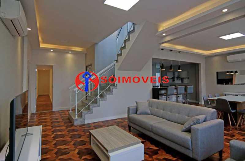 3 - Cobertura 6 quartos à venda Copacabana, Rio de Janeiro - R$ 2.980.000 - LBCO60022 - 5