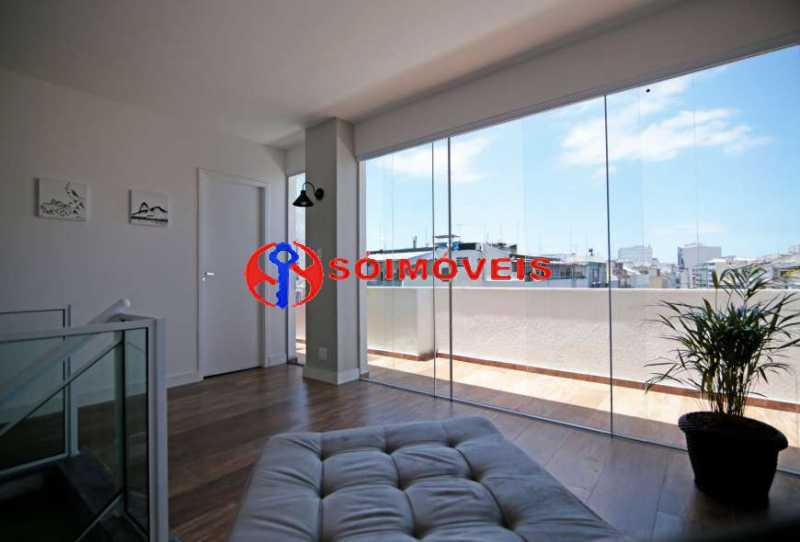 52ee7421585a850ea6f4f0a2742d6a - Cobertura 6 quartos à venda Copacabana, Rio de Janeiro - R$ 2.980.000 - LBCO60022 - 10
