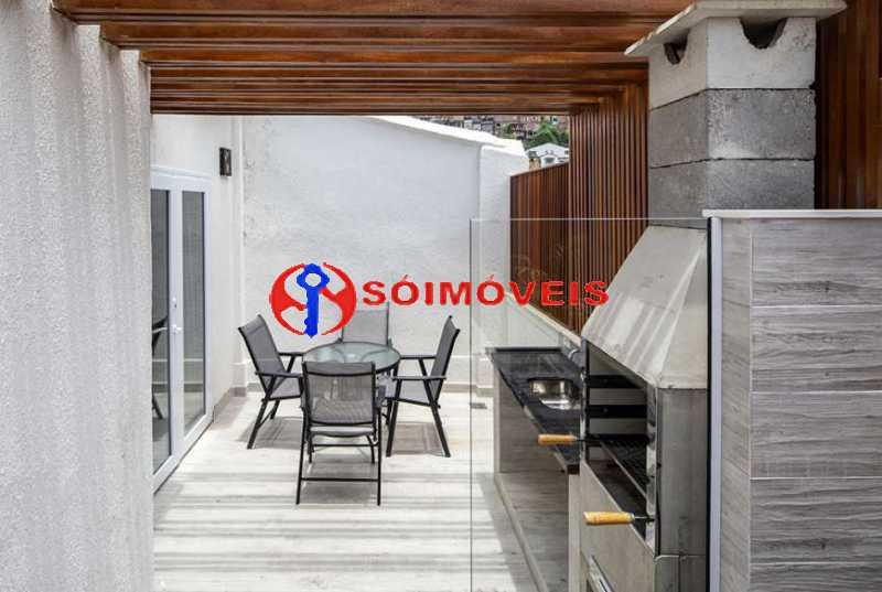 08219d4ef6402d255098826f3e56f5 - Cobertura 6 quartos à venda Copacabana, Rio de Janeiro - R$ 2.980.000 - LBCO60022 - 14