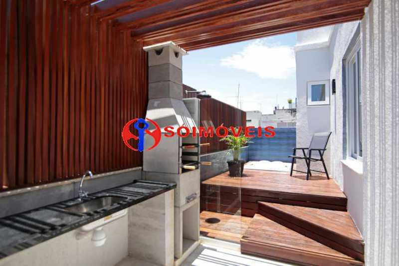 04172798cd94fbbbc373f93c14a8f9 - Cobertura 6 quartos à venda Copacabana, Rio de Janeiro - R$ 2.980.000 - LBCO60022 - 3