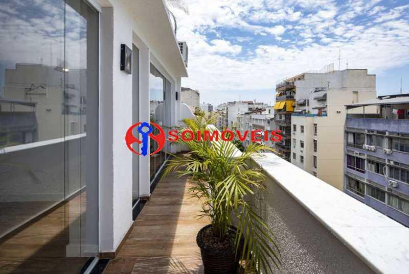 42784696873706028f6e281146e91f - Cobertura 6 quartos à venda Copacabana, Rio de Janeiro - R$ 2.980.000 - LBCO60022 - 18