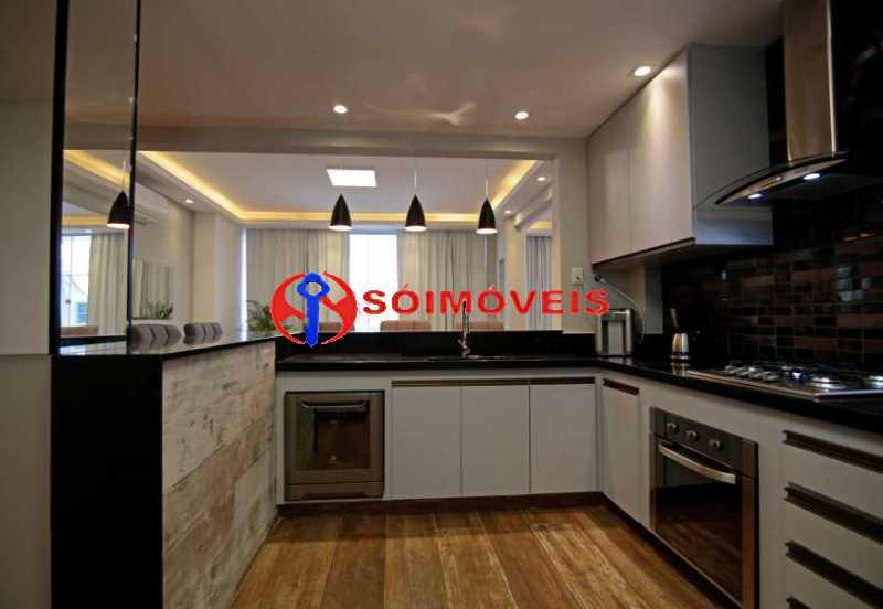 f6b807fe12d913d4dc9946fe0223b8 - Cobertura 6 quartos à venda Copacabana, Rio de Janeiro - R$ 2.980.000 - LBCO60022 - 21