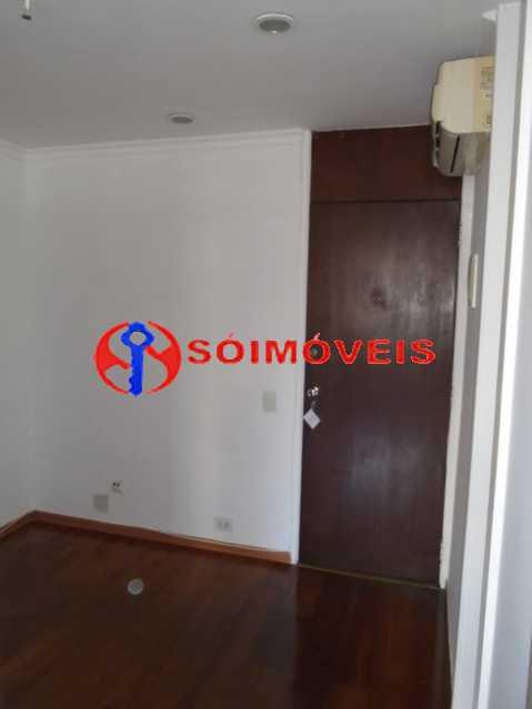 01 - Sala Comercial 30m² à venda Rio de Janeiro,RJ - R$ 550.000 - FLSL00066 - 1