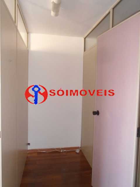 4 - Sala Comercial 30m² à venda Rio de Janeiro,RJ - R$ 550.000 - FLSL00066 - 5
