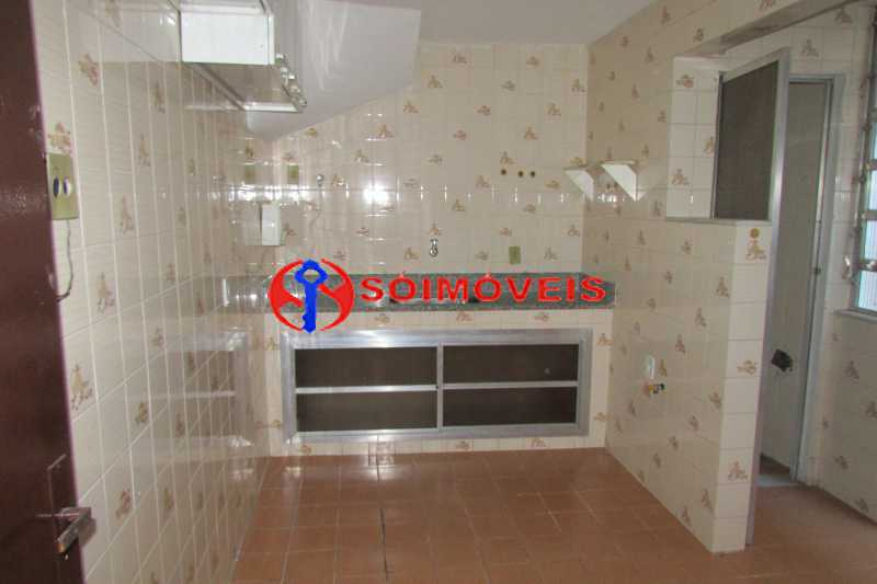 IMG_9182 - Maravilhosa casa de vila, 2 quartos com vaga! - LBCV20012 - 9