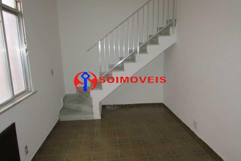 IMG_9183 - Maravilhosa casa de vila, 2 quartos com vaga! - LBCV20012 - 10