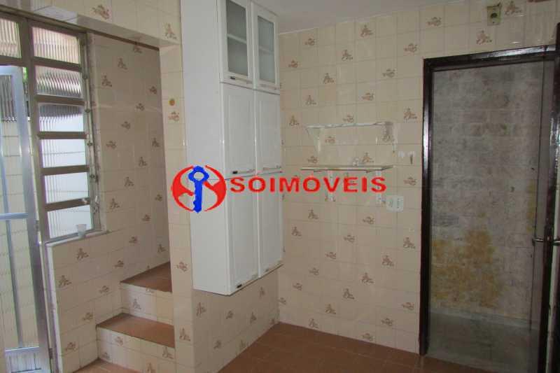 IMG_9189 - Maravilhosa casa de vila, 2 quartos com vaga! - LBCV20012 - 14