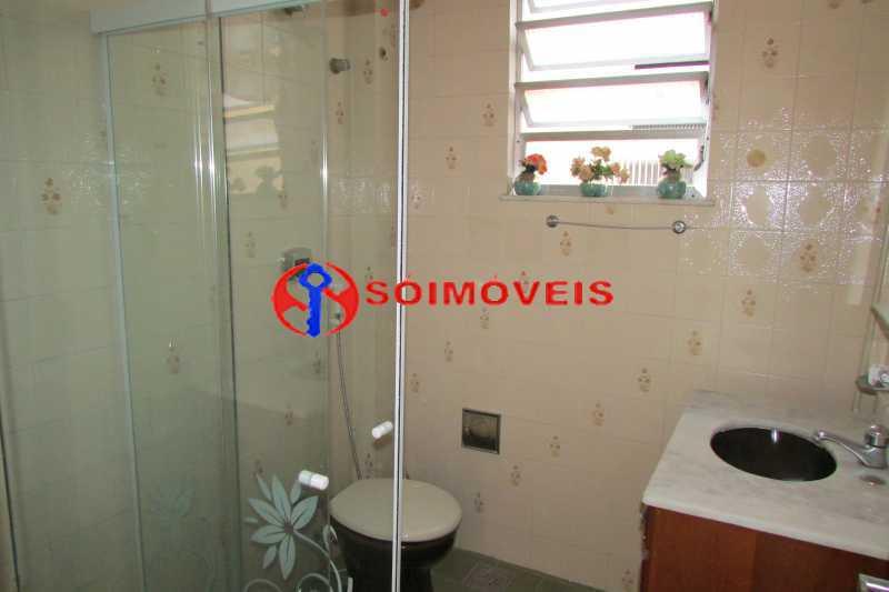 IMG_9195 - Maravilhosa casa de vila, 2 quartos com vaga! - LBCV20012 - 20