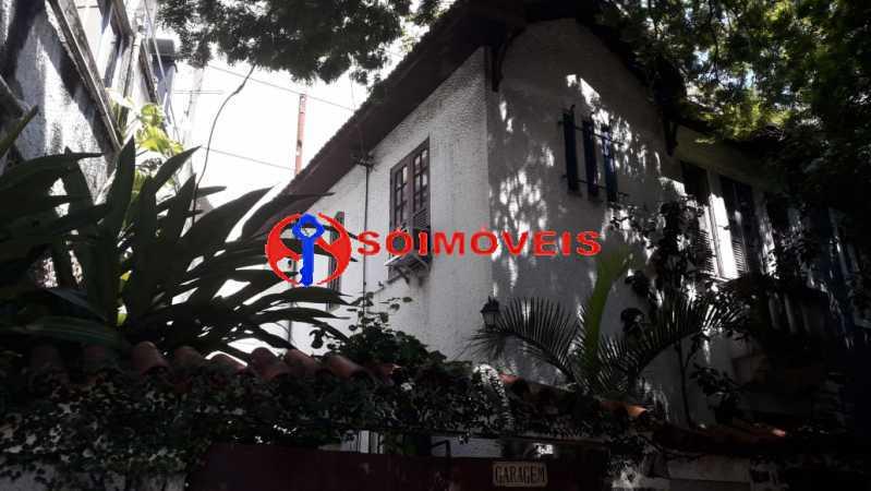 2 - Casa 4 quartos à venda Gávea, Rio de Janeiro - R$ 2.700.000 - LBCA40069 - 3