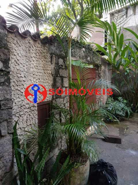 5 - Casa 4 quartos à venda Gávea, Rio de Janeiro - R$ 2.700.000 - LBCA40069 - 6