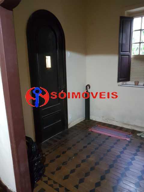 6 - Casa 4 quartos à venda Gávea, Rio de Janeiro - R$ 2.700.000 - LBCA40069 - 8