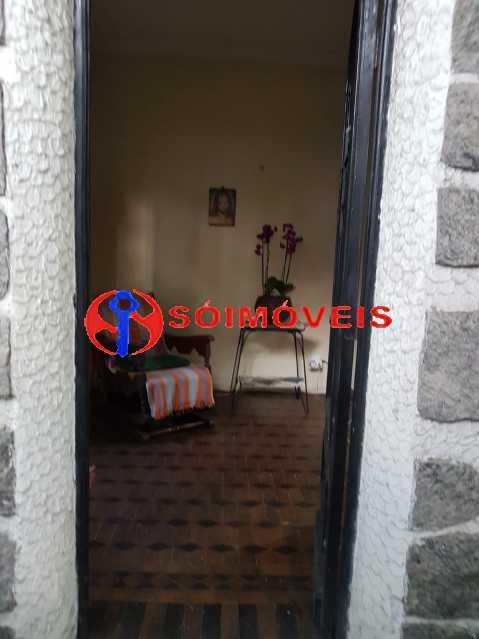 9 - Casa 4 quartos à venda Gávea, Rio de Janeiro - R$ 2.700.000 - LBCA40069 - 12