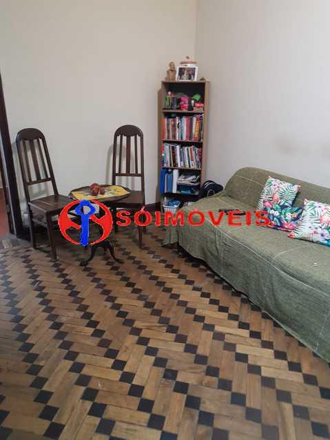 10 - Casa 4 quartos à venda Gávea, Rio de Janeiro - R$ 2.700.000 - LBCA40069 - 13