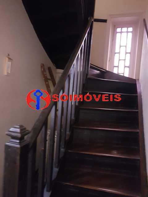 11 - Casa 4 quartos à venda Gávea, Rio de Janeiro - R$ 2.700.000 - LBCA40069 - 10