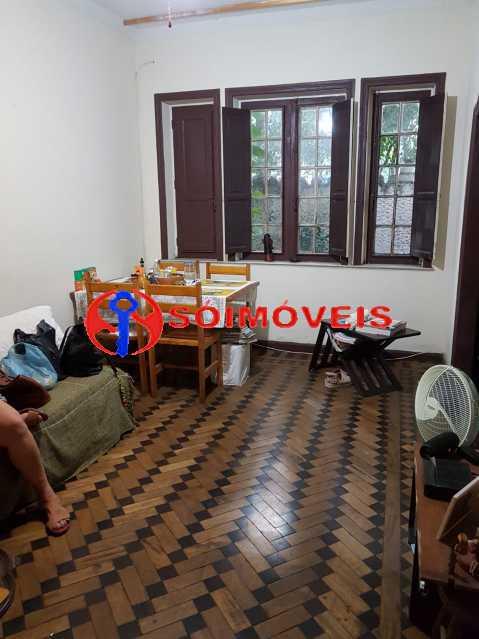 12 - Casa 4 quartos à venda Gávea, Rio de Janeiro - R$ 2.700.000 - LBCA40069 - 14