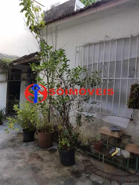 13 - Casa 4 quartos à venda Gávea, Rio de Janeiro - R$ 2.700.000 - LBCA40069 - 26