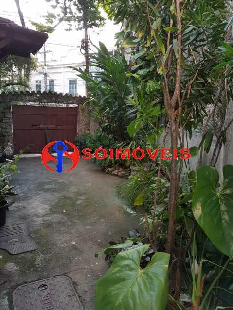 14 - Casa 4 quartos à venda Gávea, Rio de Janeiro - R$ 2.700.000 - LBCA40069 - 24