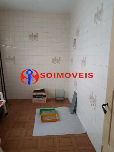 15 - Casa 4 quartos à venda Gávea, Rio de Janeiro - R$ 2.700.000 - LBCA40069 - 21