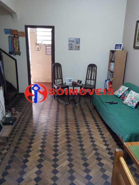 71 - Casa 4 quartos à venda Gávea, Rio de Janeiro - R$ 2.700.000 - LBCA40069 - 15