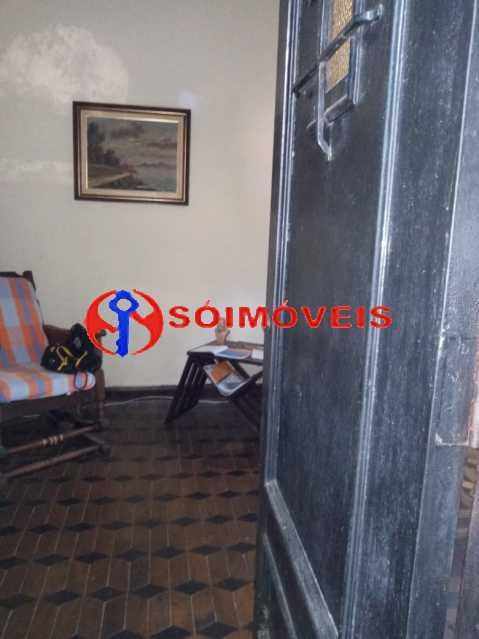 72 - Casa 4 quartos à venda Gávea, Rio de Janeiro - R$ 2.700.000 - LBCA40069 - 23