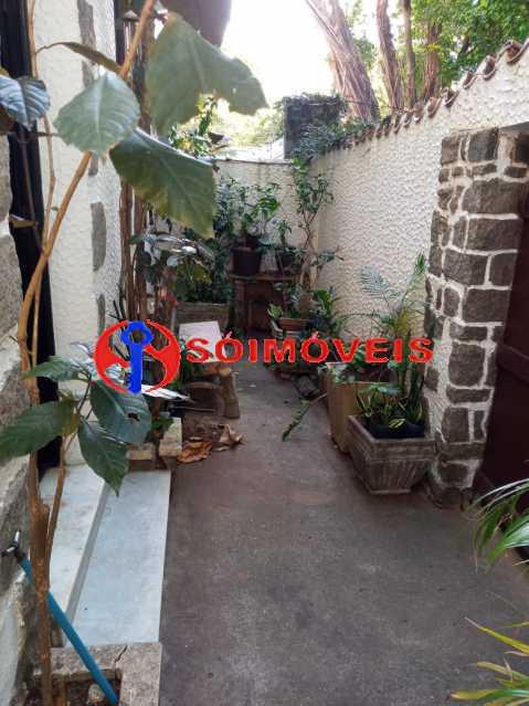 73 - Casa 4 quartos à venda Gávea, Rio de Janeiro - R$ 2.700.000 - LBCA40069 - 25