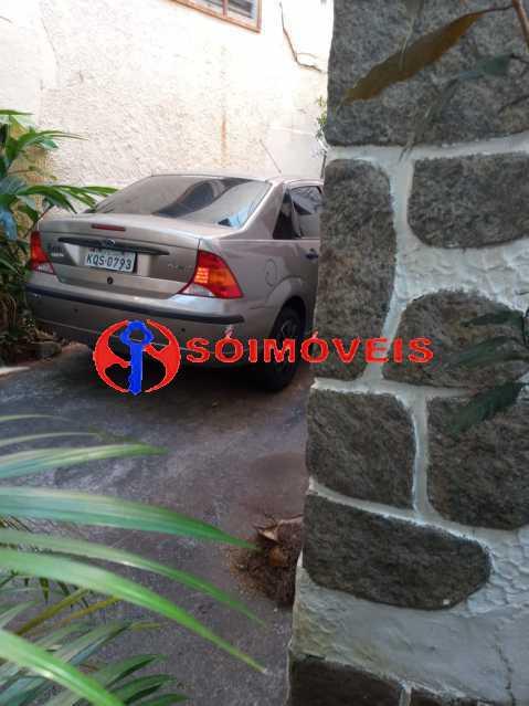 WhatsApp Image 2020-08-24 at 1 - Casa 4 quartos à venda Gávea, Rio de Janeiro - R$ 2.700.000 - LBCA40069 - 29