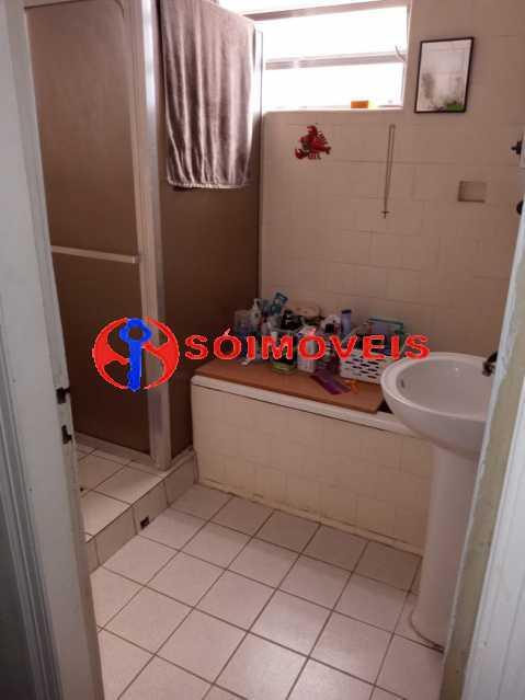 46 - Casa 4 quartos à venda Gávea, Rio de Janeiro - R$ 2.700.000 - LBCA40069 - 17