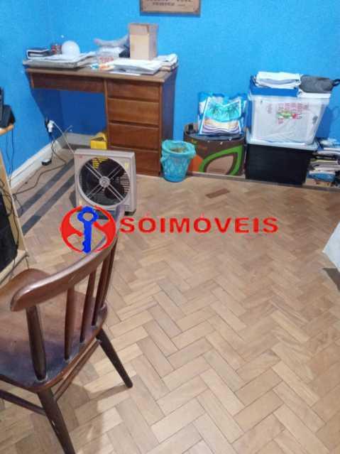 47 - Casa 4 quartos à venda Gávea, Rio de Janeiro - R$ 2.700.000 - LBCA40069 - 20