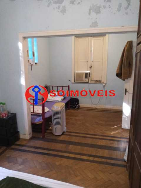 50 - Casa 4 quartos à venda Gávea, Rio de Janeiro - R$ 2.700.000 - LBCA40069 - 16