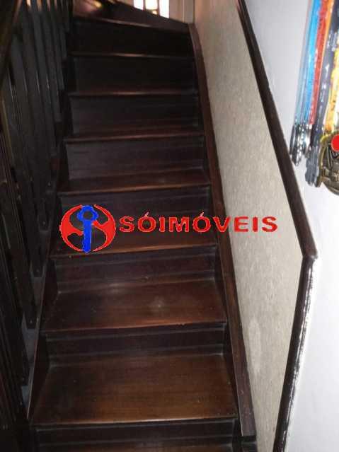 60 - Casa 4 quartos à venda Gávea, Rio de Janeiro - R$ 2.700.000 - LBCA40069 - 11