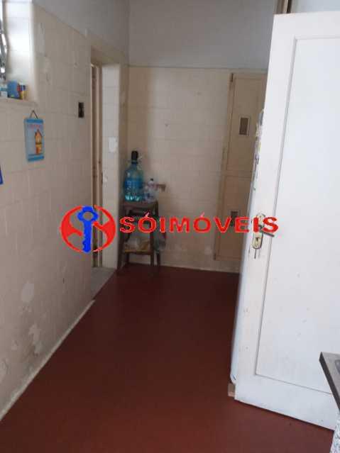 67 - Casa 4 quartos à venda Gávea, Rio de Janeiro - R$ 2.700.000 - LBCA40069 - 22