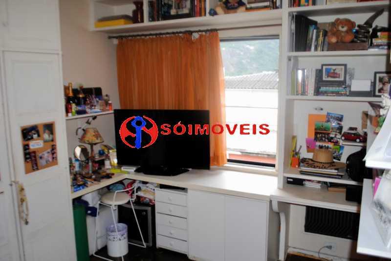 _DSC0738 3 - Apartamento 4 quartos à venda Lagoa, Rio de Janeiro - R$ 3.600.000 - LBAP41720 - 9