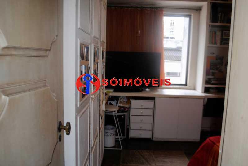 _DSC0748 2 - Apartamento 4 quartos à venda Lagoa, Rio de Janeiro - R$ 3.600.000 - LBAP41720 - 11