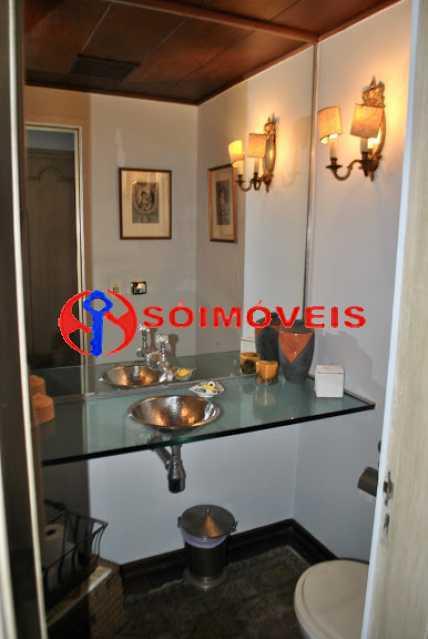 DSC_0482 - Apartamento 4 quartos à venda Lagoa, Rio de Janeiro - R$ 3.600.000 - LBAP41720 - 12